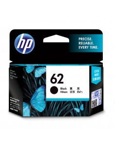 HP 62 Original Standard Yield Black