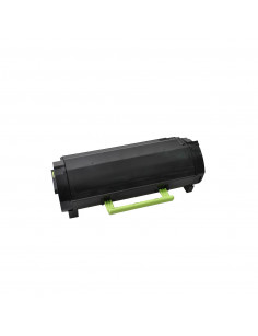 V7 Toner for selected Dell printers - Replacement for OEM cartridge part number 593-11168