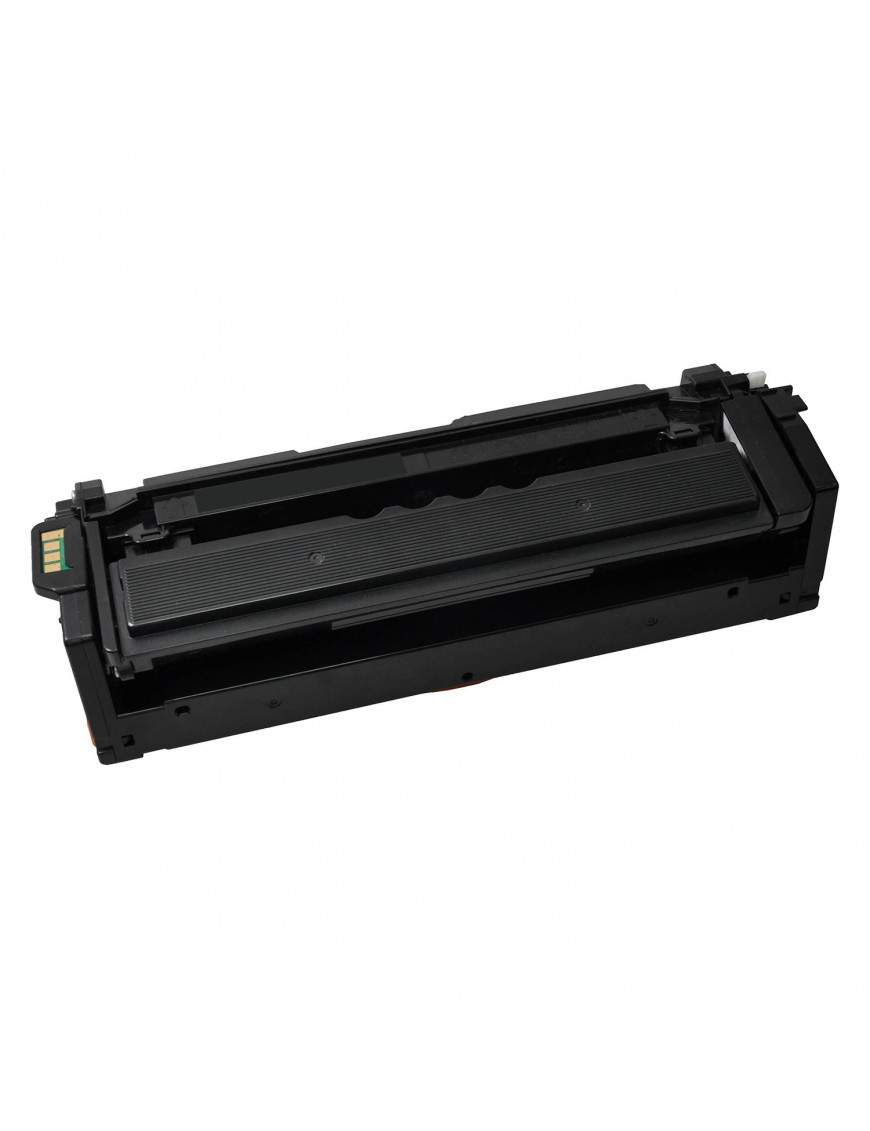 V7 Toner for selected Samsung printers - Replacement for OEM cartridge part number CLT-K503L ELS