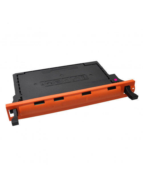 V7 Toner for selected Samsung printers - Replacement for OEM cartridge part number CLT-M6092S ELS