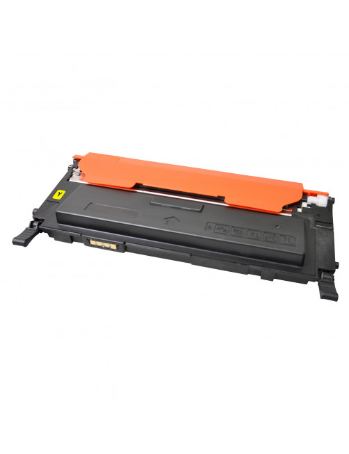 V7 Laser Toner for select SAMSUNG printer - replaces CLTY4092S