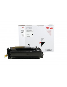 Xerox Everyday Black Toner, replacement for HP CF287X  CRG-041H, from , 18000 pages - (006R03653)