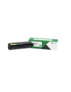 Lexmark C3220Y0 toner cartridge 1 pc(s) Yellow
