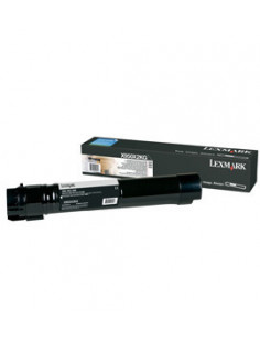 Lexmark X950X2KG toner cartridge 1 pc(s) Original Black