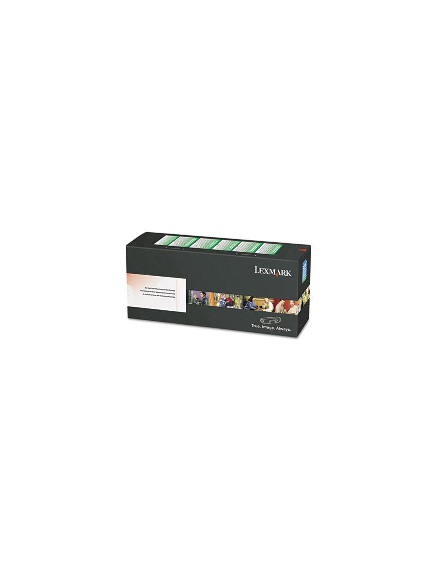 Lexmark C242XM0 toner cartridge 1 pc(s) Original Magenta