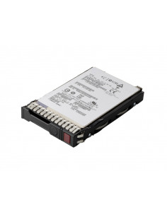 "Hewlett Packard Enterprise P09716-B21 internal solid state drive 2.5"" 960 GB Serial ATA III MLC"