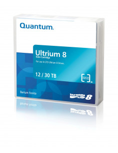 Quantum MR-L8MQN-02 blank data tape 12000 GB LTO 1.27 cm