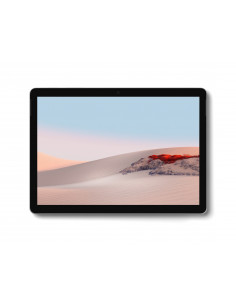 "Microsoft Surface Go 2 128 GB 26.7 cm (10.5"") Intel® Core™ M 8 GB Wi-Fi 6 (802.11ax) Windows 10 Pro Silver"