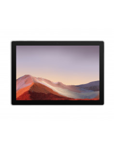"Microsoft Surface Pro 7 1000 GB 31.2 cm (12.3"") 10th gen Intel® Core™ i7 16 GB Wi-Fi 6 (802.11ax) Windows 10 Pro Platinum"