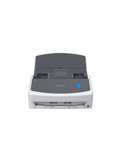 Fujitsu ScanSnap iX1400 Scanner ADF 600 x 600 DPI A4 Negru, Alb