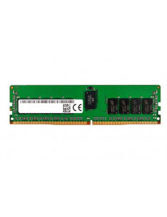 Micron MTA18ASF2G72PZ-3G2J3 memory module 16 GB 1 x 16 GB DDR4 3200 MHz ECC