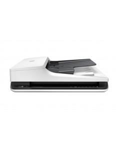 HP Scanjet Pro 2500 f1 Flatbed & ADF scanner 1200 x 1200 DPI A4 Black, White