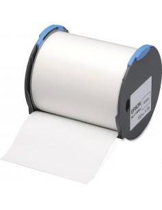 Epson RC-T1WNA 100mm White Tape