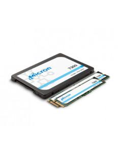 Micron 7300 PRO M.2 3840 GB PCI Express 3.0 3D TLC NVMe
