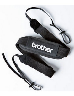 Brother PA-SS-4000 strap Mobile printer Black