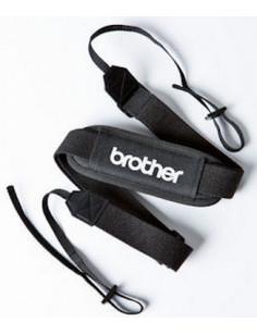 Brother PA-SS-4000 strap Mobile printer Black