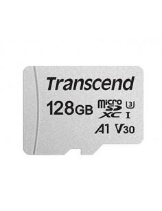 Transcend microSD Card SDHC 300S 128GB