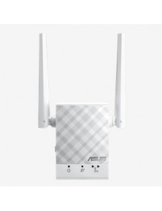 ASUS RP-AC51 Network repeater 733 Mbit s White