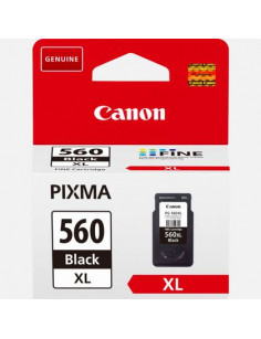 Canon 3712C001 ink cartridge 1 pc(s) Original High (XL) Yield Black