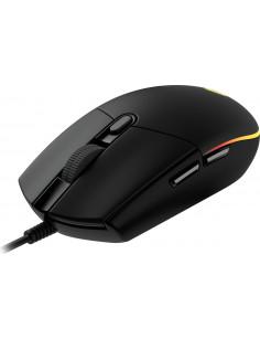 Logitech G G102 LightSync mouse USB Type-A 8000 DPI