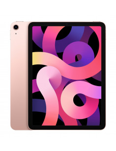 "Apple iPad Air 64 GB 27.7 cm (10.9"") Wi-Fi 6 (802.11ax) iOS 14 Rose gold"