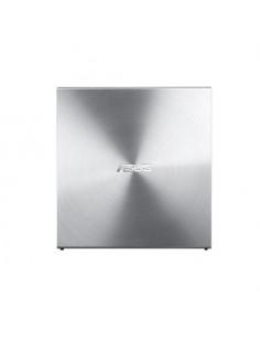 ASUS SDRW-08U5S-U optical disc drive DVD Super Multi DL Metallic