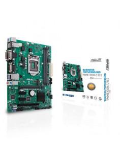 ASUS PRIME H310M-C R2.0 CSM Intel® H310 LGA 1151 (Socket H4) micro ATX