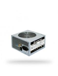 Chieftec APB-500B8 power supply unit 500 W 20+4 pin ATX ATX Silver