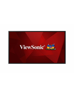 "Viewsonic CDE4320 43"" 4K Wireless Presentation Display (WPD)"