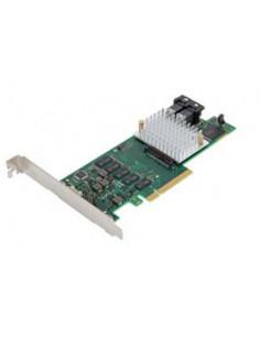 Fujitsu S26361-F5243-E14 RAID controller PCI Express 3.0 12 Gbit s