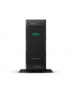Hewlett Packard Enterprise ProLiant ML350 Gen10 server 48 TB 2.4 GHz 16 GB Tower (4U) Intel Xeon Silver 800 W DDR4-SDRAM