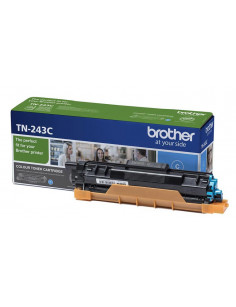 Brother TN-243C toner cartridge 1 pc(s) Original Cyan