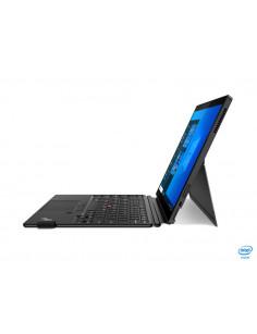 "Lenovo ThinkPad X12 Detachable LPDDR4x-SDRAM Hybrid (2-in-1) 31.2 cm (12.3"") 1920 x 1280 pixels Touchscreen 11th gen Intel®"