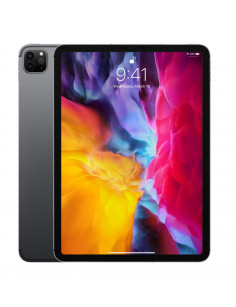 "Apple iPad Pro 256 GB 27.9 cm (11"") Wi-Fi 6 (802.11ax) iPadOS Grey"