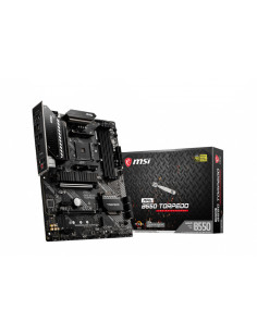 MSI MAG B550 TORPEDO motherboard AMD B550 Socket AM4 ATX