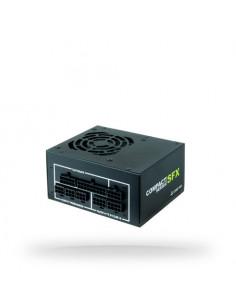 Chieftec CSN-550C power supply unit 550 W 20+4 pin ATX PS 2 Black