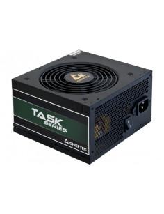 Chieftec TPS-500S power supply unit 500 W 24-pin ATX ATX Black
