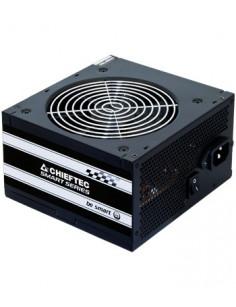 Chieftec GPS-400A8 power supply unit 400 W 20+4 pin ATX ATX Black