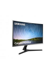 "Samsung C32R500FHR 81.3 cm (32"") 1920 x 1080 pixels Full HD LED Grey"
