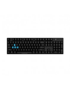 Acer Predator Aethon 300 keyboard USB QWERTZ German Black