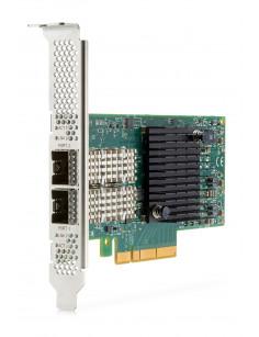 Hewlett Packard Enterprise Ethernet 10 25Gb 2-port 640SFP28 Internal 100000 Mbit s