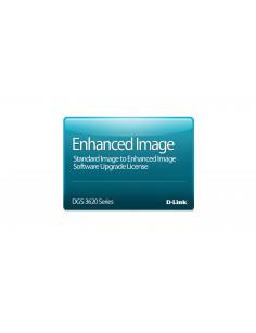 D-Link Standard Image to Enhanced Image Upgrade License