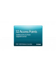 D-Link DWC-2000-AP32-LIC software license upgrade