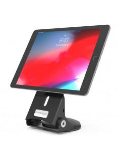 Compulocks Tilting POS Universal Tablet Holder Grip&Dock - Black