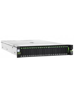 Fujitsu PRIMERGY RX2540 M5 server 12 TB 2.2 GHz 16 GB Rack (2U) Intel Xeon Silver 450 W DDR4-SDRAM