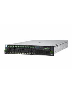 Fujitsu PRIMERGY RX2520 M5 servere 2,1 GHz 16 Giga Bites Cabinet metalic (2U) Intel® Xeon® Silver 800 W DDR4-SDRAM