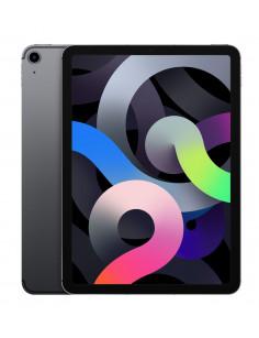"""Apple iPad Air 4G LTE 64 Giga Bites 27,7 cm (10.9"""") Wi-Fi 6 (802.11ax) iOS 14 Gri"""