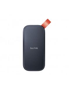 SanDisk Portable 480 Giga Bites Albastru