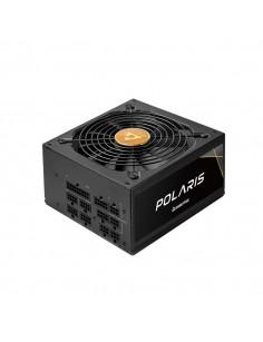 Chieftec PPS-1050FC power supply unit 1050 W 20+4 pin ATX ATX Black