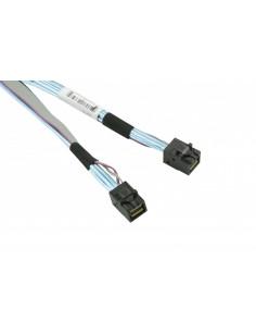 Supermicro CBL-SAST-0531-01 Serial Attached SCSI (SAS) cable 0.8 m Grey